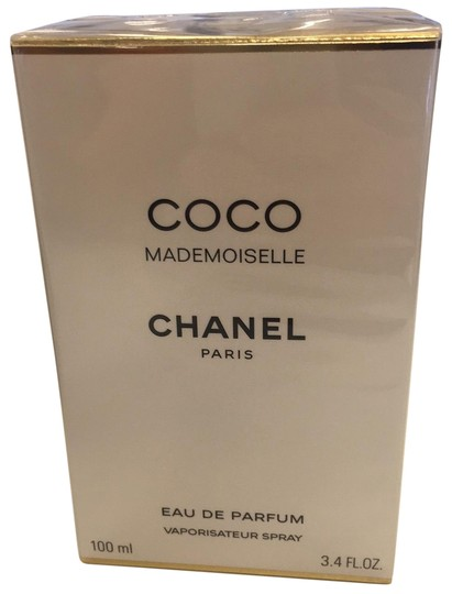 Preload https://img-static.tradesy.com/item/25966123/chanel-mademoiselle-coco-eau-de-parfum-spray-34oz-fragrance-0-1-540-540.jpg