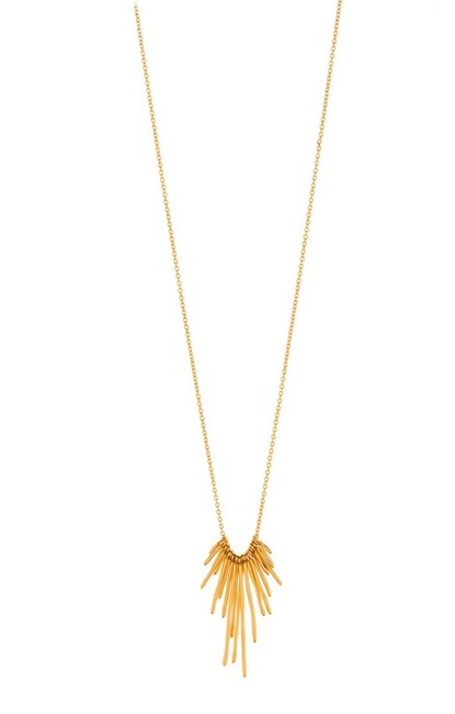 Item - Gold Josey Necklace