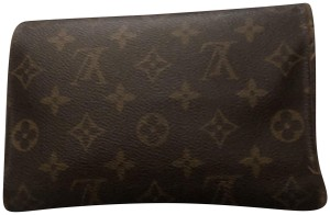 Louis Vuitton Monogram Passport Wallet