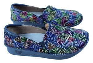 Alegria by PG Lite multi color Mules