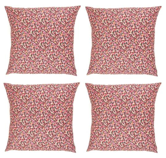 Preload https://img-static.tradesy.com/item/25967446/4-pack-spotted-animal-print-18x18-throw-pillow-covers-decoration-0-0-540-540.jpg