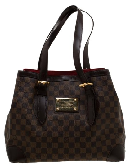 Preload https://img-static.tradesy.com/item/25967719/louis-vuitton-france-brown-coated-canvas-tote-0-1-540-540.jpg