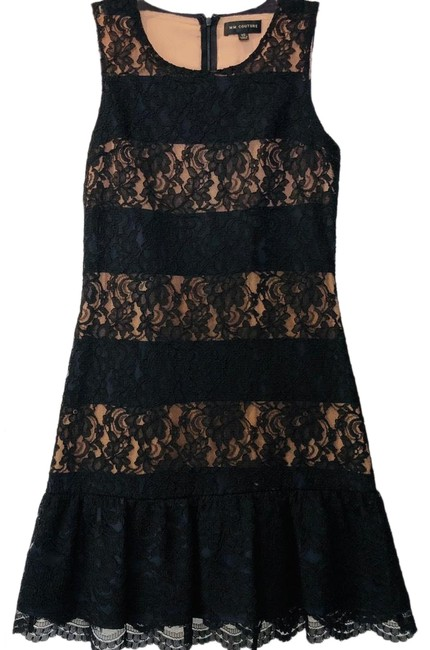 Preload https://img-static.tradesy.com/item/25968127/mm-couture-lace-sleeveless-short-cocktail-dress-size-0-xs-0-2-650-650.jpg