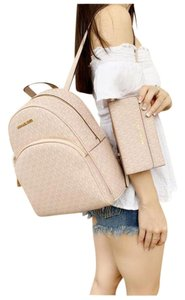 Michael Kors Womens Wallet Ballet Backpack