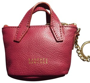 Barneys New York Monica Mini Bag with Key Chain