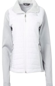 The North Face White Womens Jean Jacket