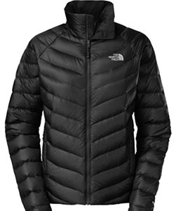 The North Face Black Womens Jean Jacket