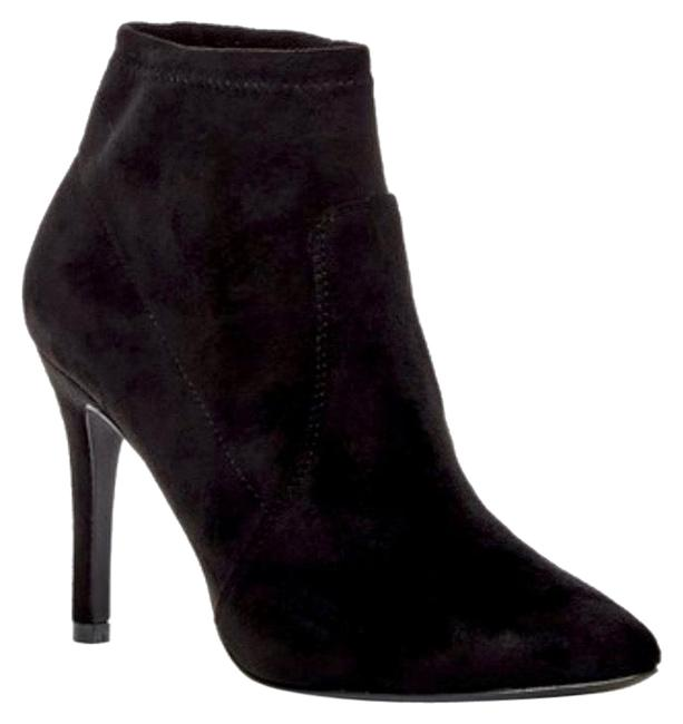 Joie Black Jacey Boots/Booties Size US 8.5 Regular (M, B) Joie Black Jacey Boots/Booties Size US 8.5 Regular (M, B) Image 1
