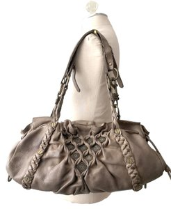 Cole Haan G Series G Series Leather Purse Genuine Leather Shoulder Bag