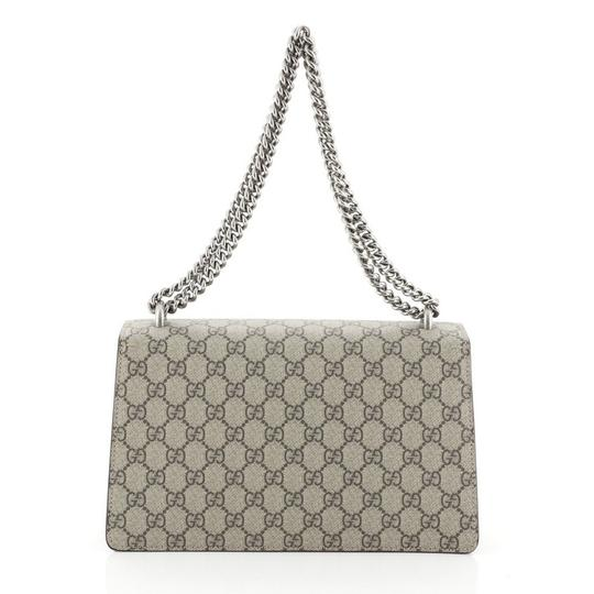 Gucci Dionysus Gg Coated Canvas Shoulder Bag Image 2
