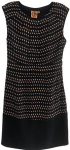Tory Burch short dress Navy Short Work on Tradesy