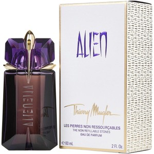 Angel by Thierry Mugler ALIEN by Thierry Mugler 2.0oz/60ml EDP Spray for Women .
