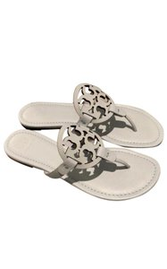Tory Burch seltzer light blue Sandals