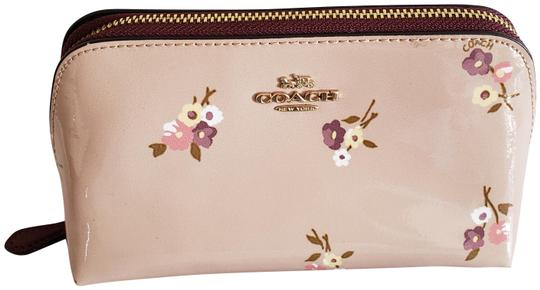 Coach Coach Cosmetic Case Image 0