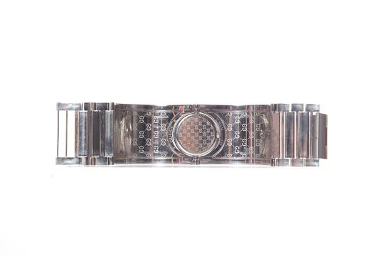 Gucci GUCCI 112 Twirl Bangle Stainless Steel Watch Image 5