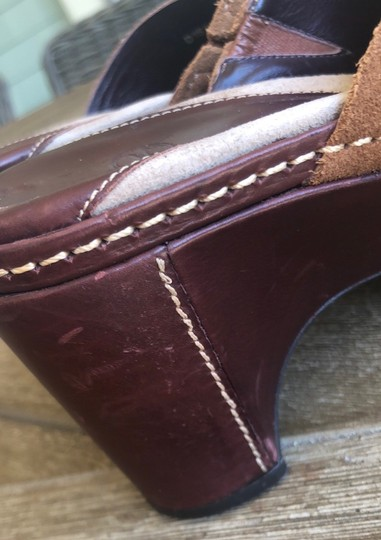 Cole Haan brown Mules Image 5