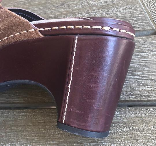 Cole Haan brown Mules Image 7