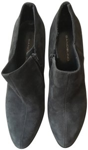 Bandolino Leather Grey Boots
