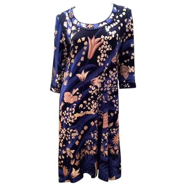 Item - Blue New with Tags Long Night Out Dress Size OS