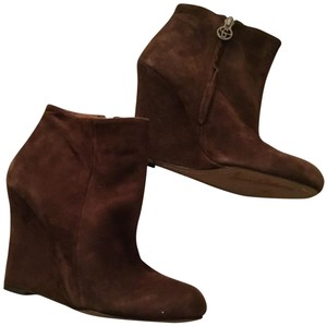 Sam Edelman Brown Boots