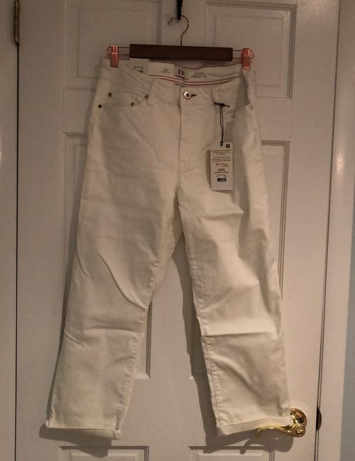 EV1 Capri/Cropped Pants white Image 1