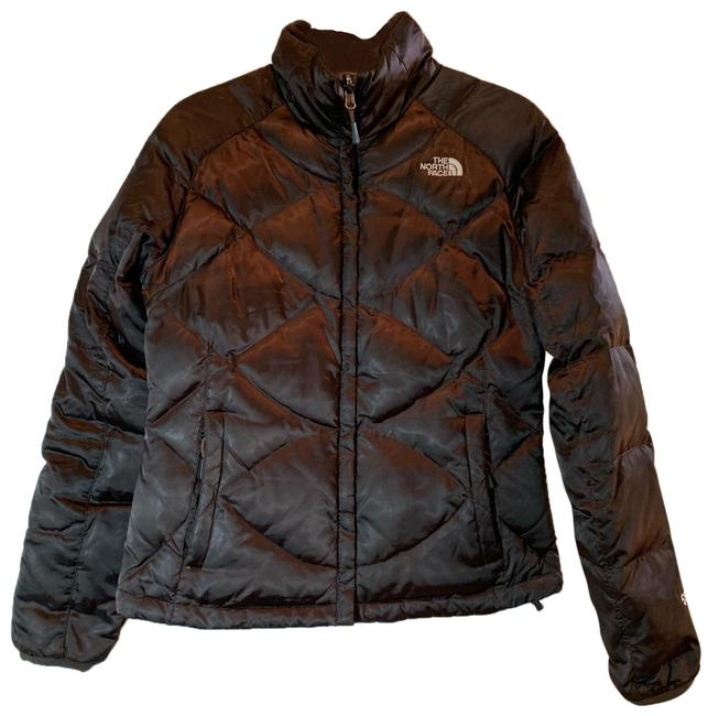 Preload https://img-static.tradesy.com/item/25973441/the-north-face-brown-women-s-550-coat-size-8-m-0-2-650-650.jpg