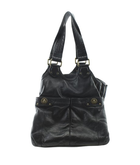 Preload https://img-static.tradesy.com/item/25973445/marc-jacobs-176739-black-leather-tote-0-0-540-540.jpg
