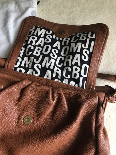 Marc by Marc Jacobs Cross Body Bag Image 6