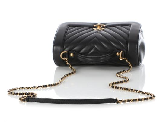 Chanel Ch.q0724.01 Gold Hardware Ghw Cc Cross Body Bag Image 6