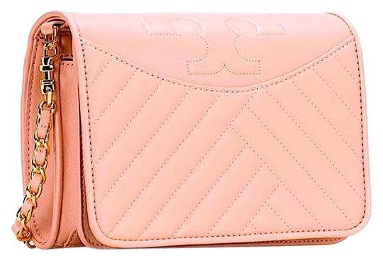 Preload https://img-static.tradesy.com/item/25973562/tory-burch-alexa-combo-dark-pink-with-tag-leather-cross-body-bag-0-2-540-540.jpg