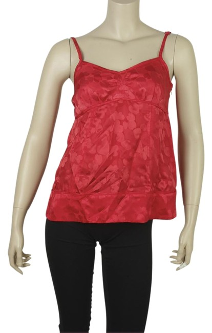 Preload https://img-static.tradesy.com/item/25973570/marc-jacobs-red-hearts-silk-175943-blouse-size-4-s-0-2-650-650.jpg