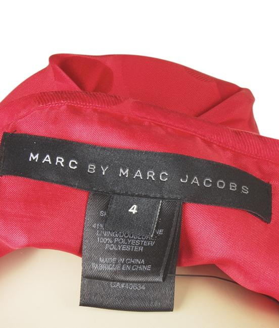 Marc Jacobs Silk Top Red Image 3
