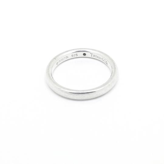 Tiffany & Co. Elsa Peretti Ring Women's Wedding Band Image 3