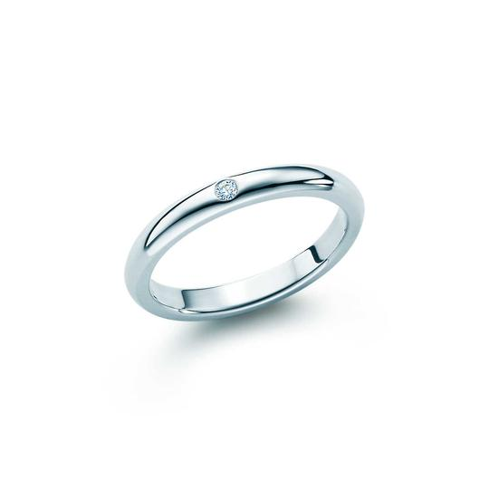 Tiffany & Co. Elsa Peretti Ring Women's Wedding Band Image 4