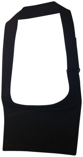 Preload https://img-static.tradesy.com/item/25973725/calvin-klein-black-nylon-stretch-cloth-shoulder-bag-0-2-540-540.jpg