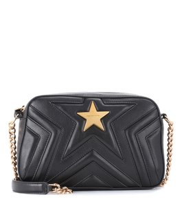 Stella McCartney Star Messenger Cross Body Bag
