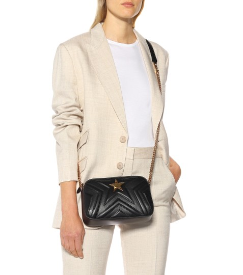Stella McCartney Star Messenger Cross Body Bag Image 1