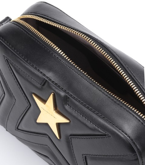 Stella McCartney Star Messenger Cross Body Bag Image 2