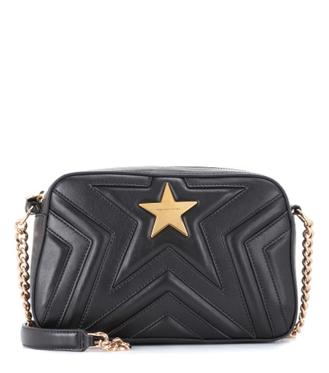 Stella McCartney Star Messenger Cross Body Bag Image 5