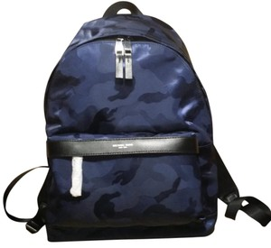 Michael Kors Kent Camfaouge Backpack