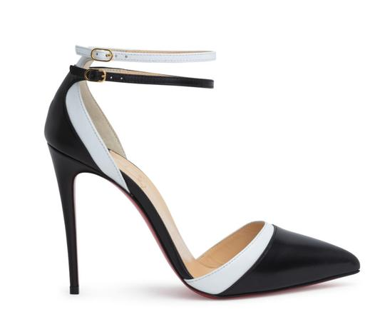 Preload https://img-static.tradesy.com/item/25973904/christian-louboutin-black-uptown-double-100-white-colorblock-double-ankle-strap-heels-c083-pumps-siz-0-0-540-540.jpg