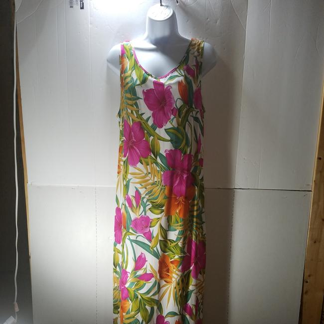 Preload https://item5.tradesy.com/images/jane-ashley-multicolored-a1-casual-maxi-dress-size-6-s-25973934-0-1.jpg?width=400&height=650