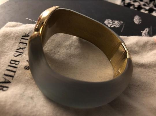 Alexis Bittar Beautiful Bangle Bracelet Image 4