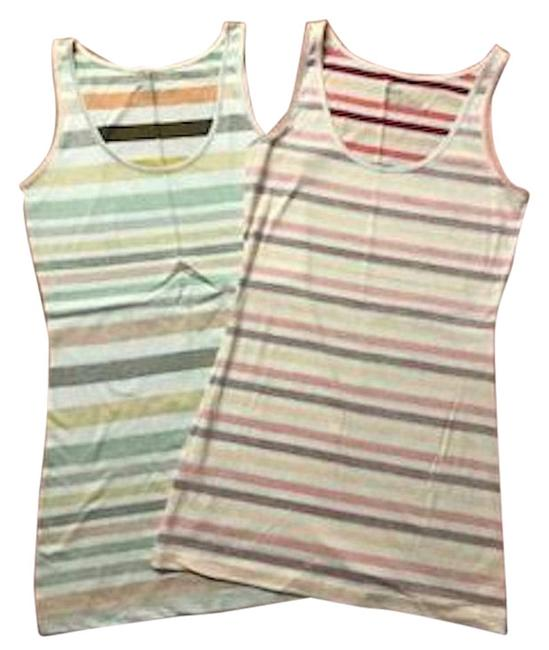 Preload https://img-static.tradesy.com/item/25973947/mossimo-supply-co-multicolor-stripe-tank-topcami-size-8-m-0-2-650-650.jpg
