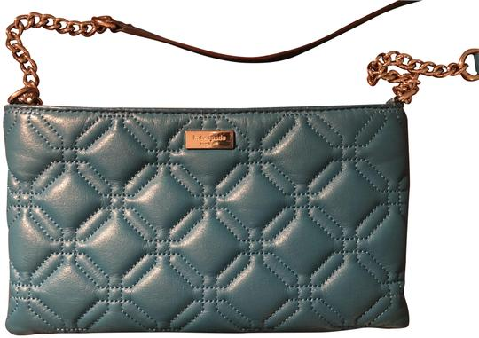 Preload https://img-static.tradesy.com/item/25974048/kate-spade-presley-astor-court-small-quilted-blue-leather-cross-body-bag-0-4-540-540.jpg