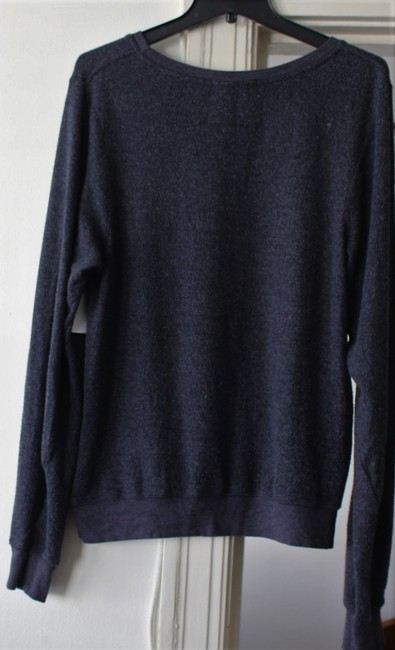 Wildfox Witch Craft Baggy Jumper Beach Sweater Image 5