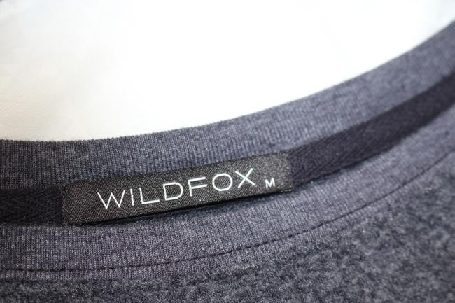 Wildfox Witch Craft Baggy Jumper Beach Sweater Image 7