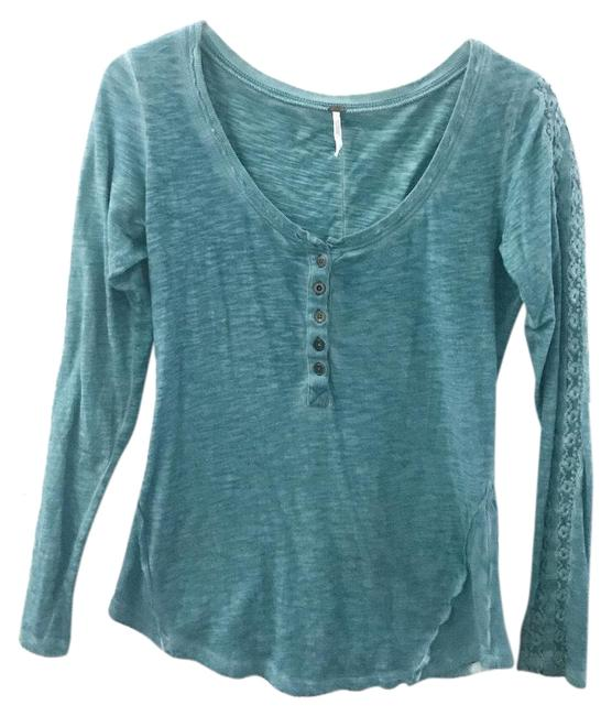 Preload https://img-static.tradesy.com/item/25974095/free-people-blue-thermal-blouse-size-8-m-0-2-650-650.jpg