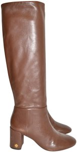 Tory Burch Heel BROWN Boots