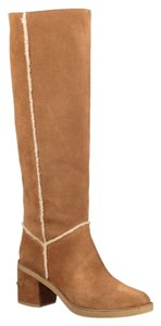 UGG Australia New With Tags New In Box Chestnut / Tan Boots